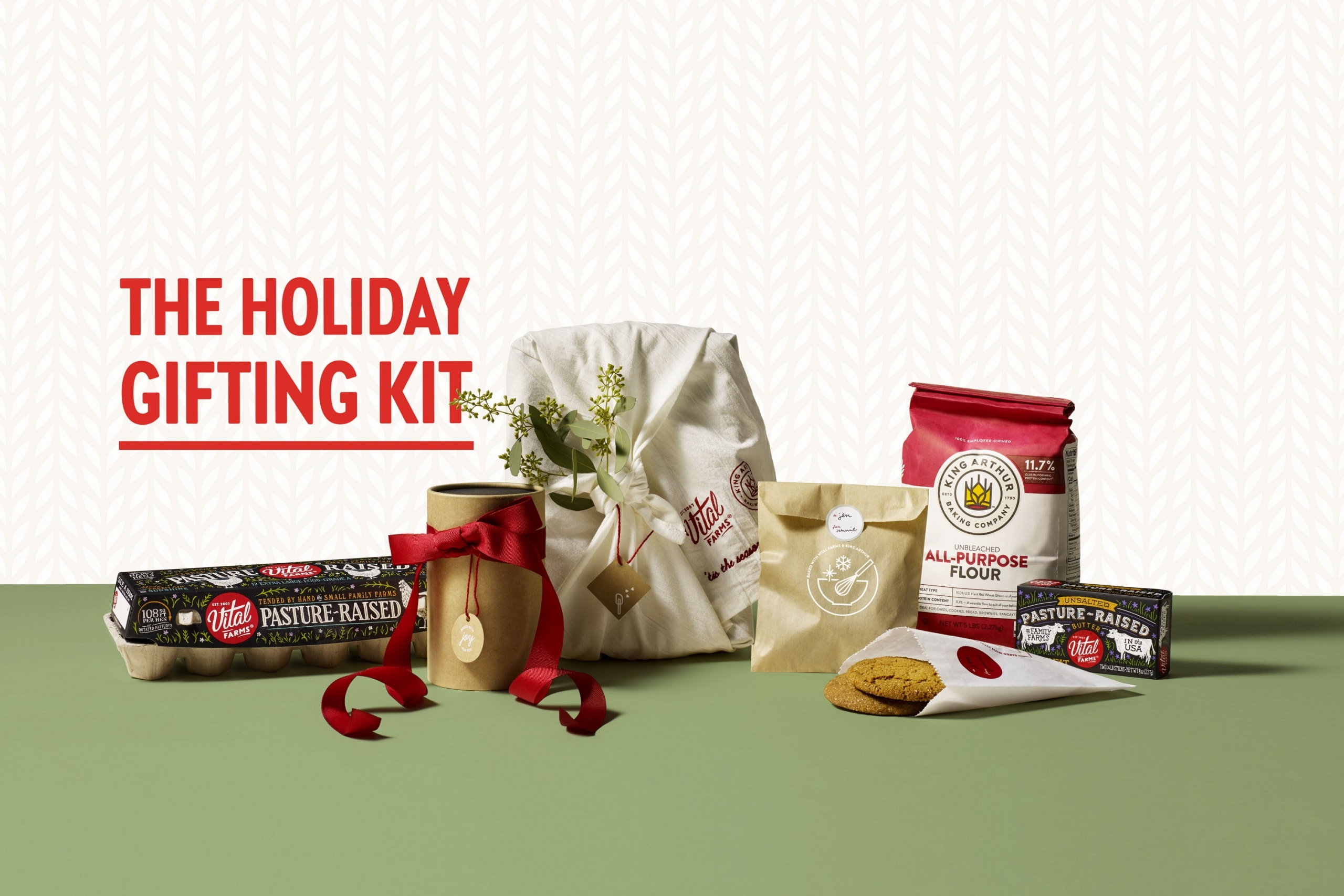 Introducing the Holiday Gifting Kit