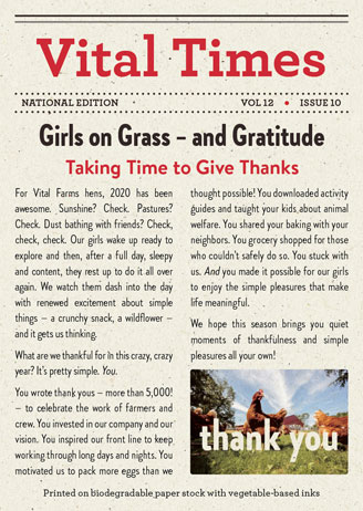 Vital Times Issue 12.10