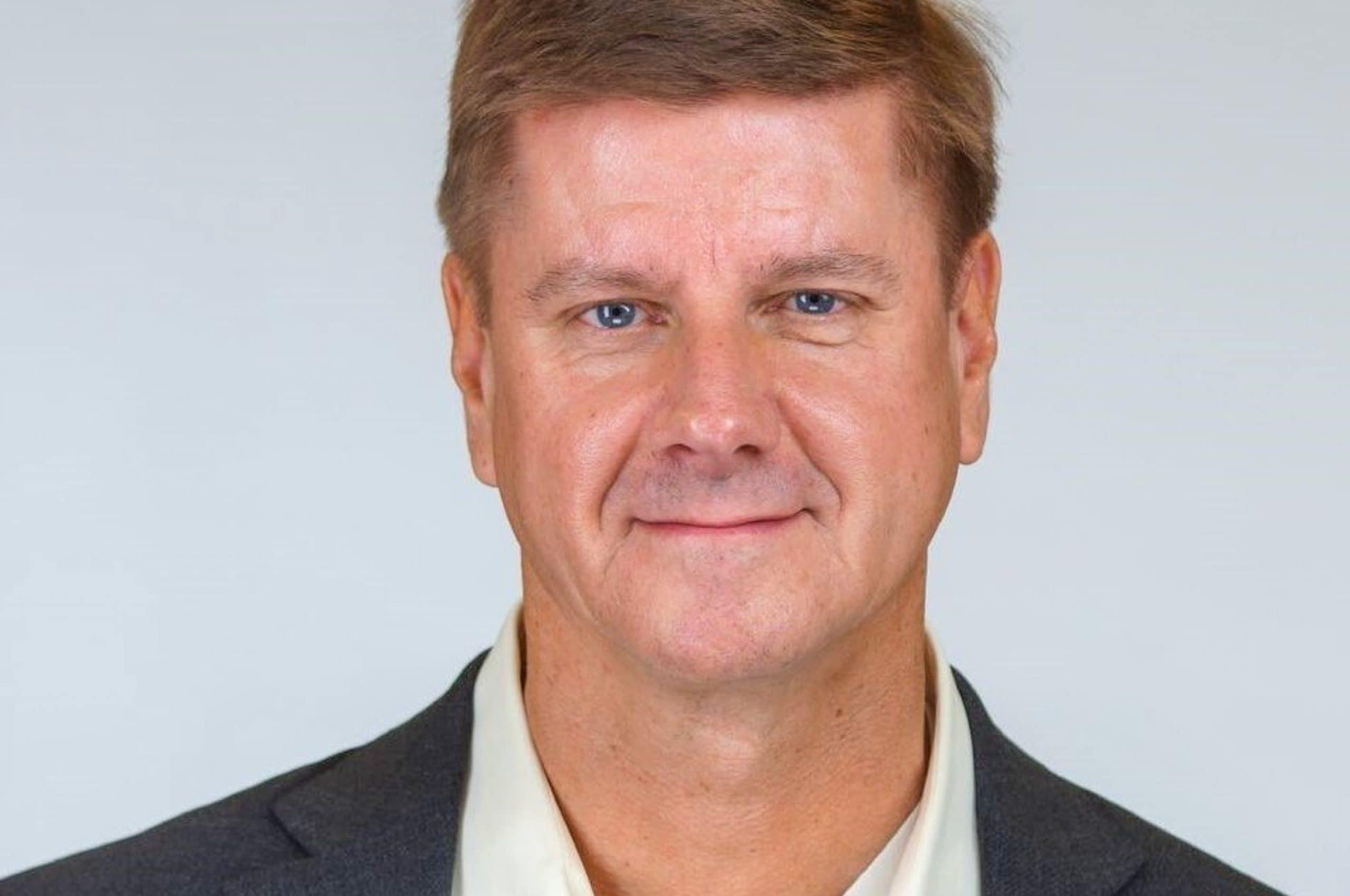 Portrait of Bo Meissner
