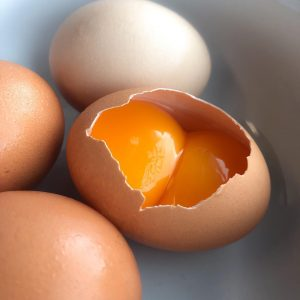 3 Things You Didn't Know About Double Yolks